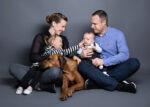 professionelle Familienportraits mit Liebe zum Detail in Rostock und Umgebung
